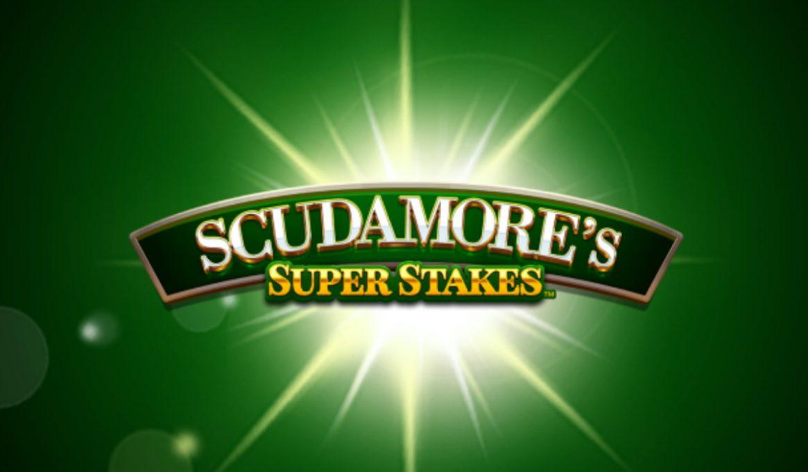 Scudamore's Super Stakes Slot Machine