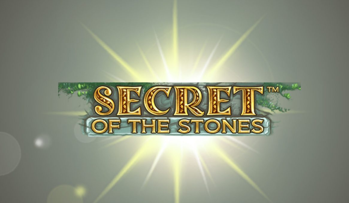 Secret of the Stones Slot Machine