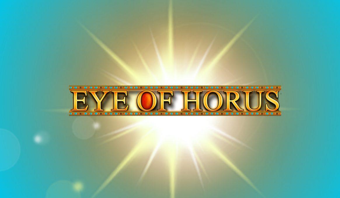 Secrets of Horus Slot Machine