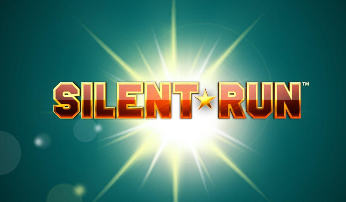 Silent Run Slots Machine
