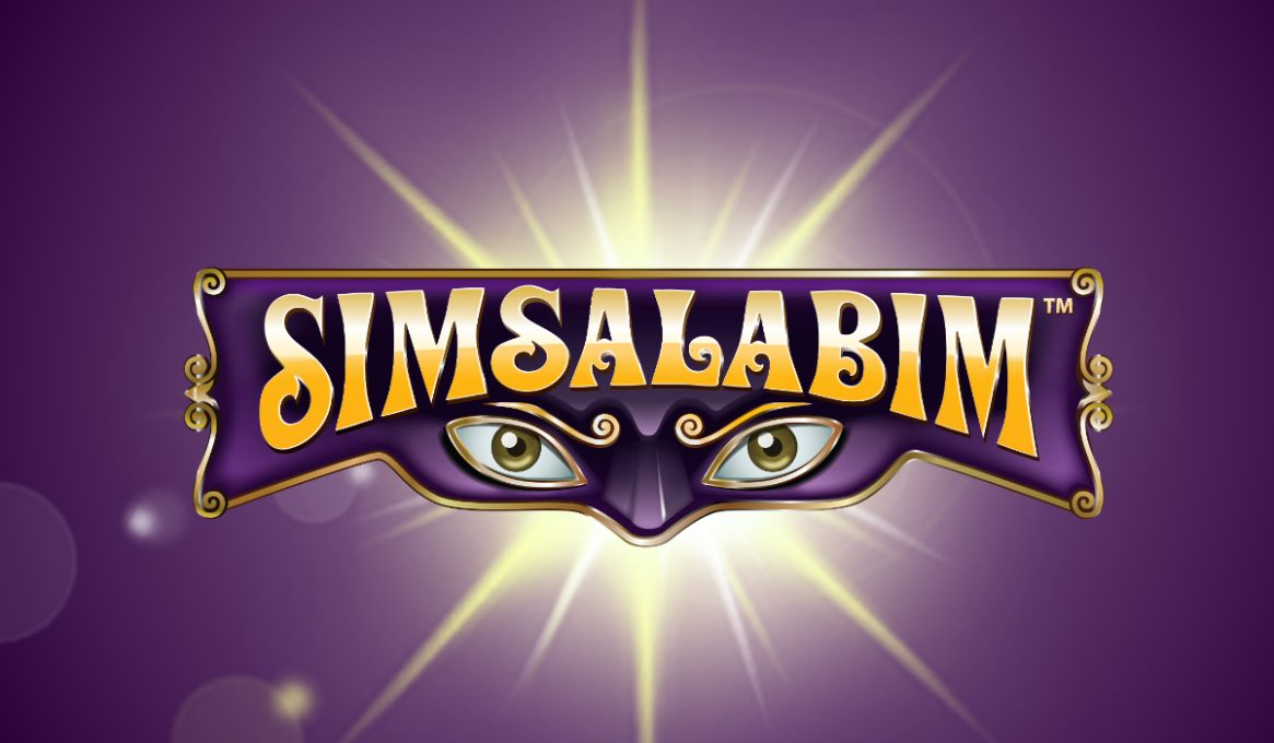 Simsalabim Slot Machine