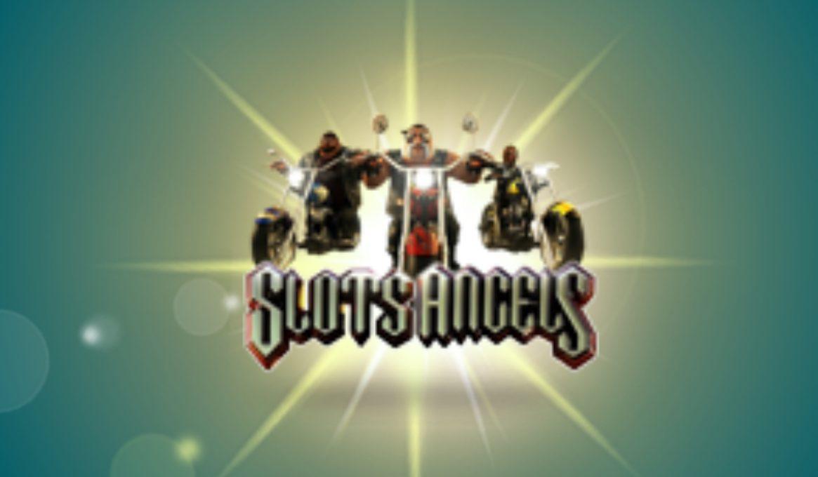 Slots Angels Slot Machine