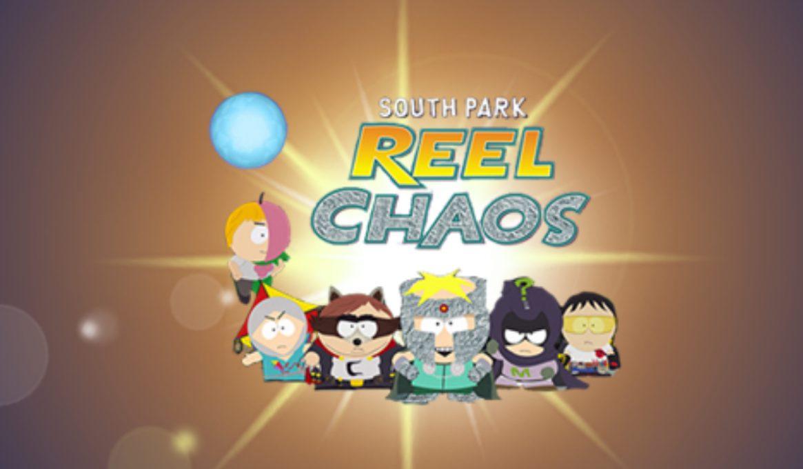 South Park: Reel Chaos Slot Machine