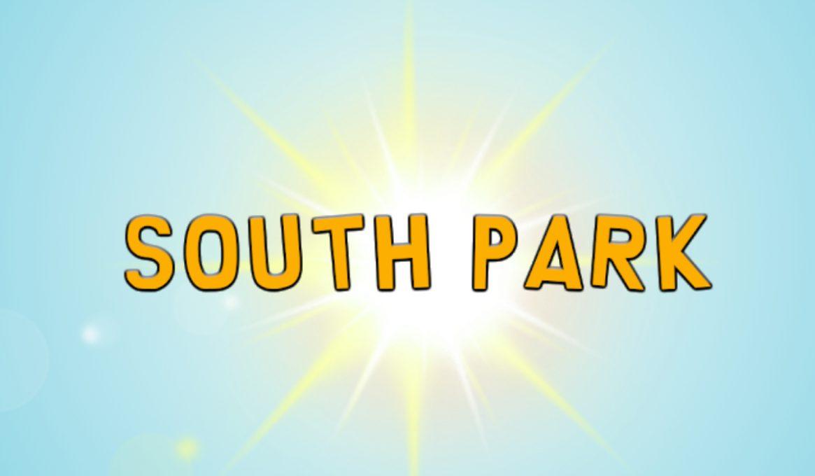 South Park Slots Machine