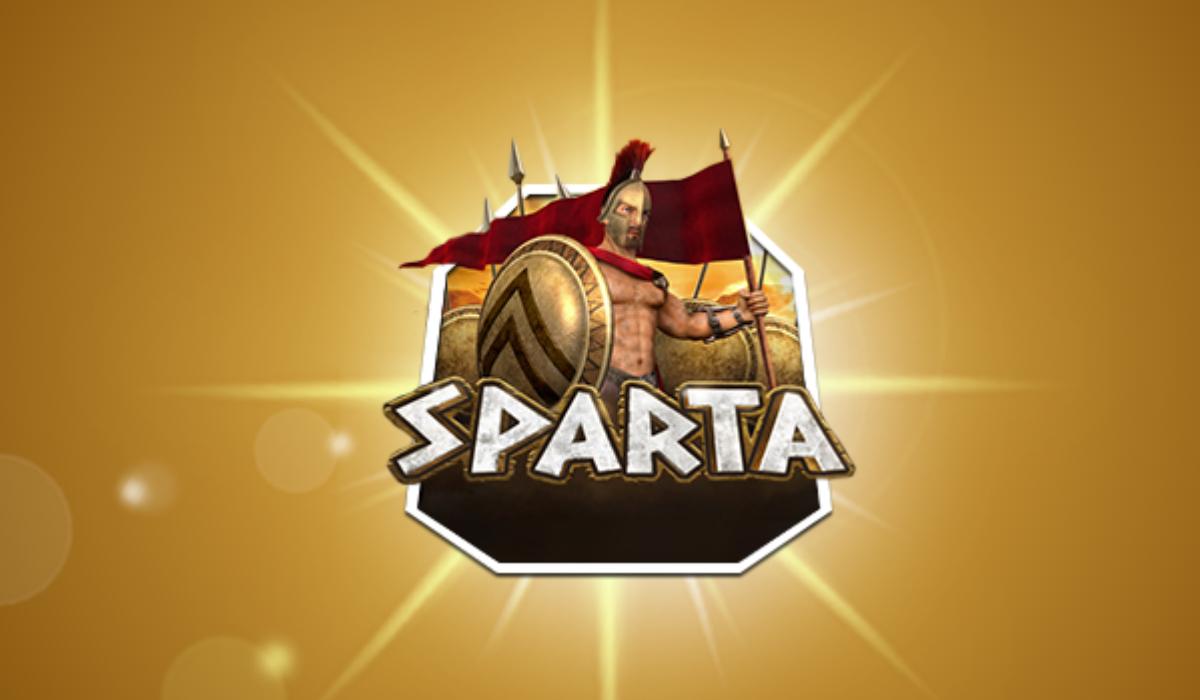 Sparta Slot Machine
