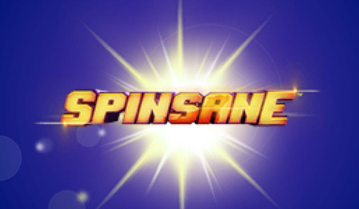 Spinsane Slot Machine