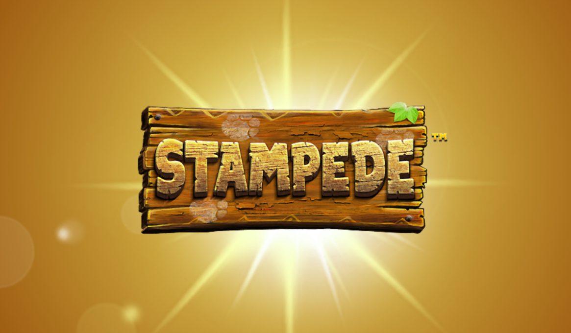 Stampede Slot Machine