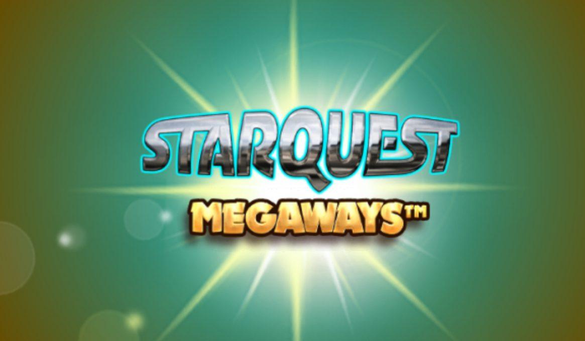 Starquest Megaways Slot Machine