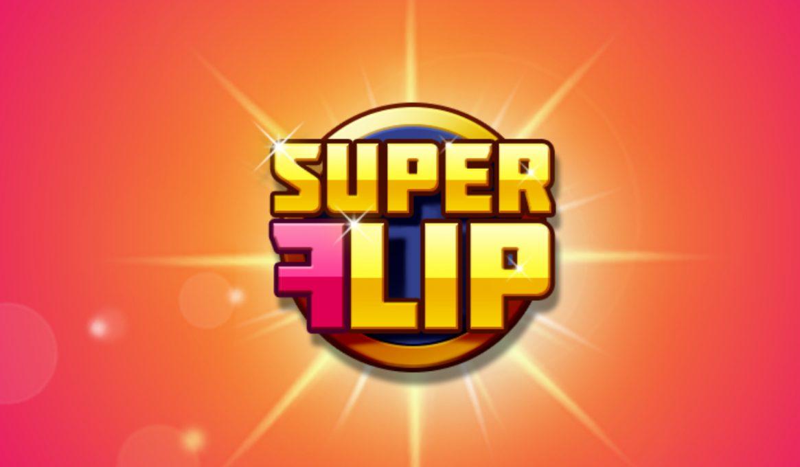 Super Flip Slot Machine