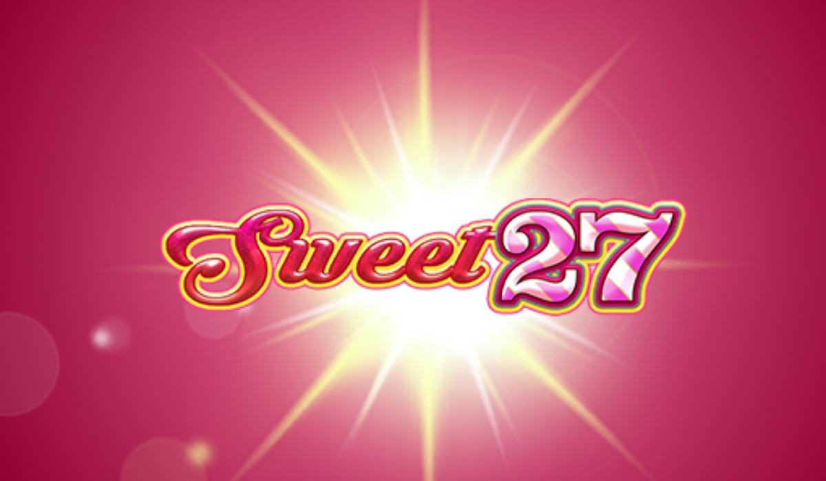 Sweet 27 Slots Game