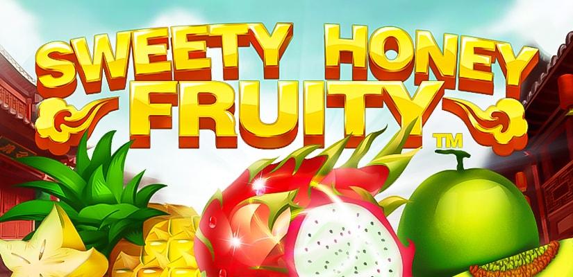 Sweet Honey Fruity Slots