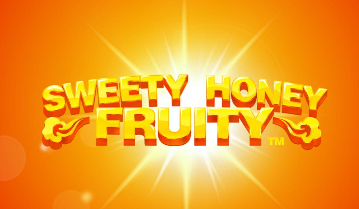 Sweety Honey Fruity Slot Machine