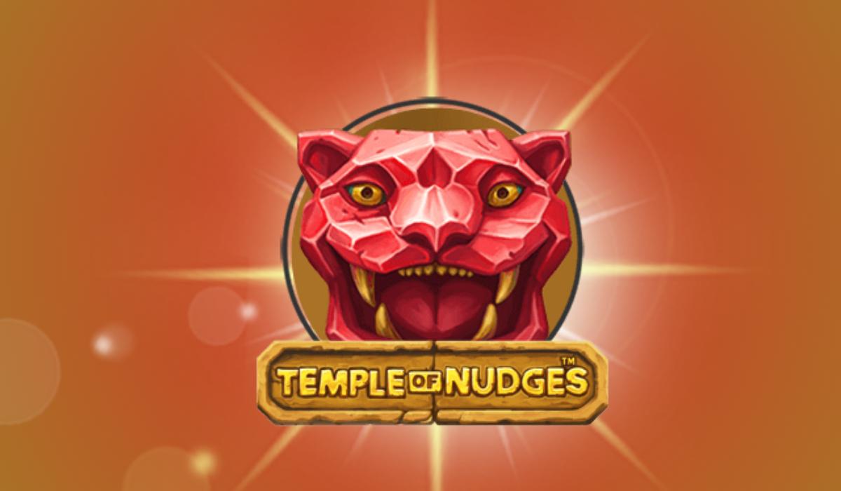 Temple of Nudges Slot Machine