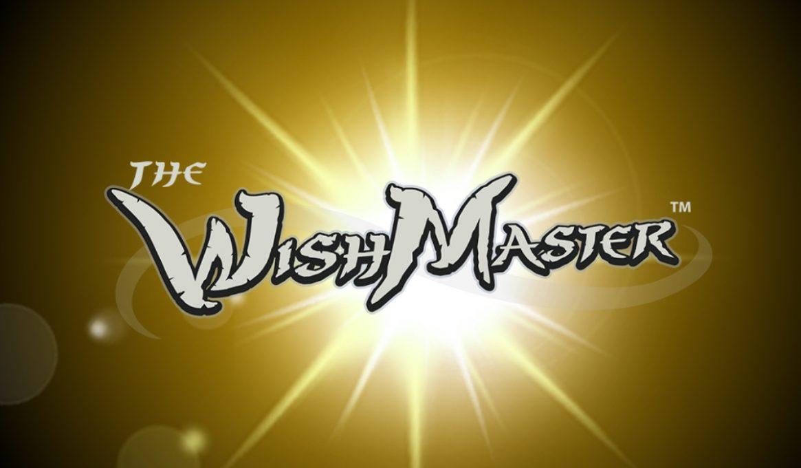 The Wish Master Slot Machine