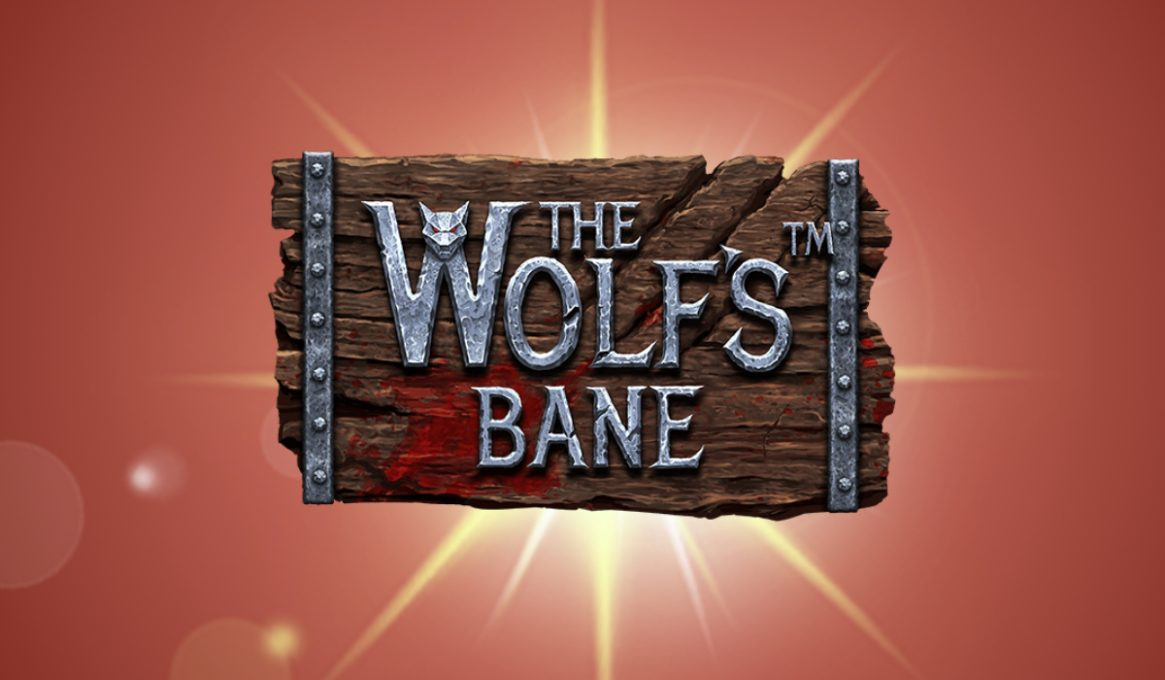 The Wolf's Bane Slot Machine