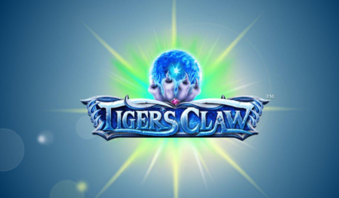 Tiger's Claw Slot Machine