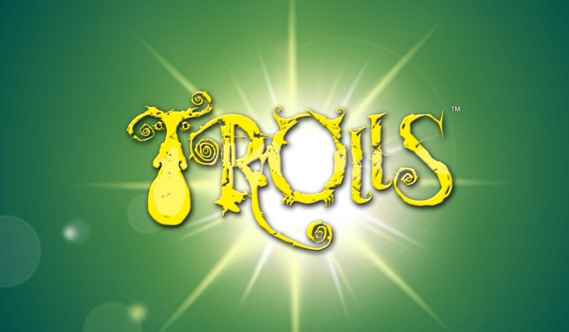 Trolls Slot Machine
