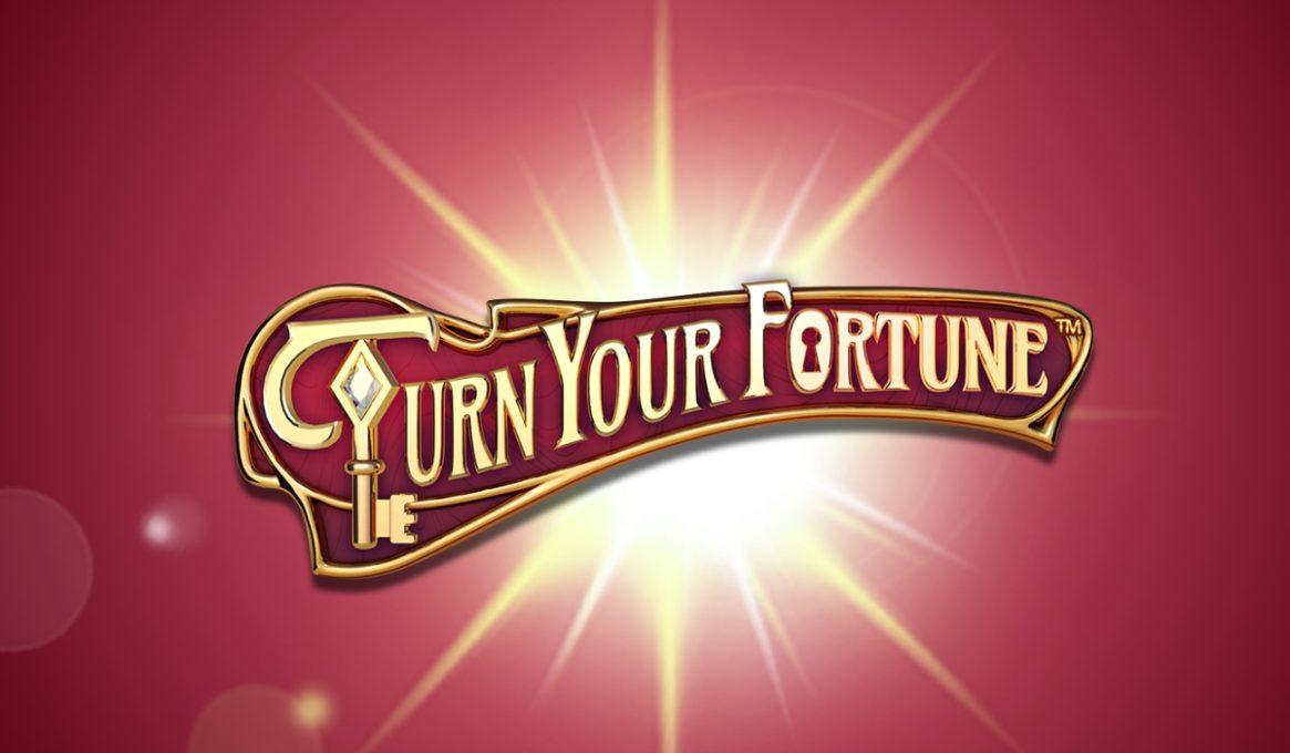 Turn Your Fortune Slot Machine