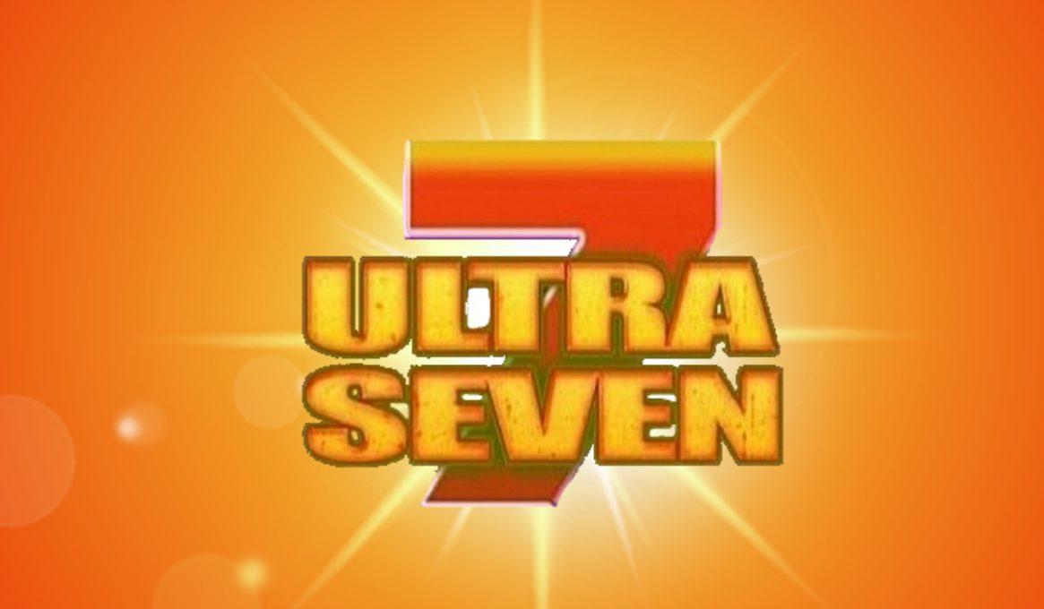 Ultra Seven Slot Machine