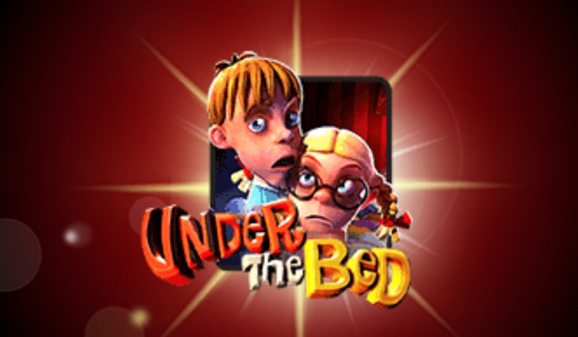 Under the Bed Slot Machine