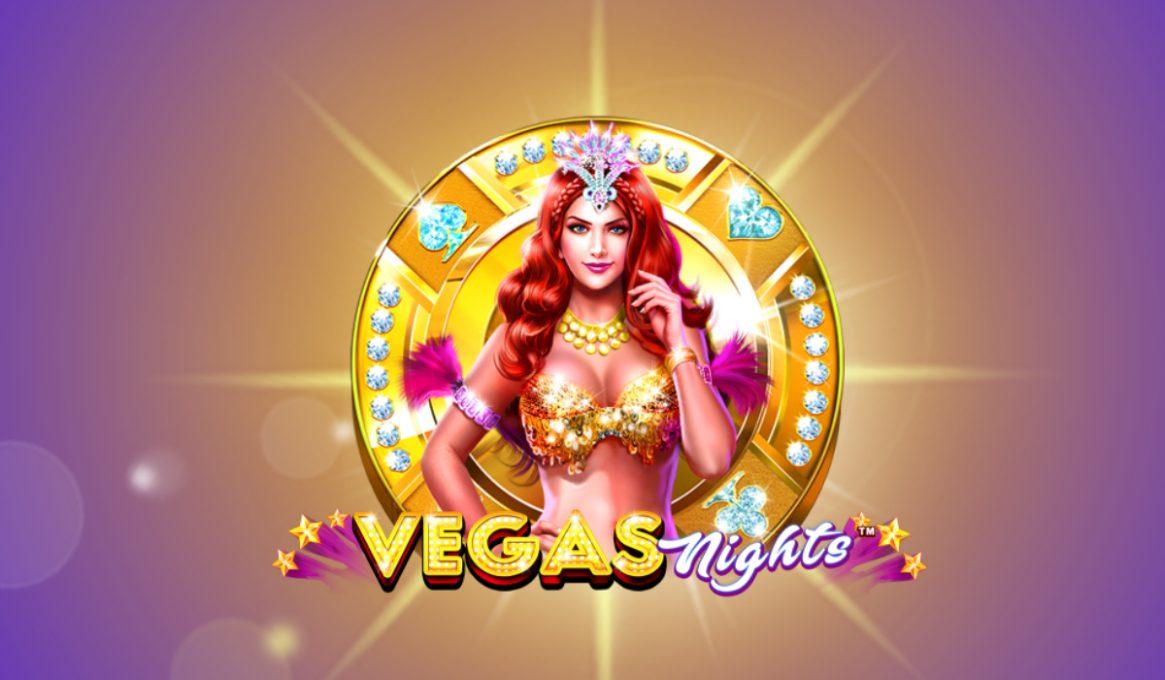 Vegas Nights Slot Machine