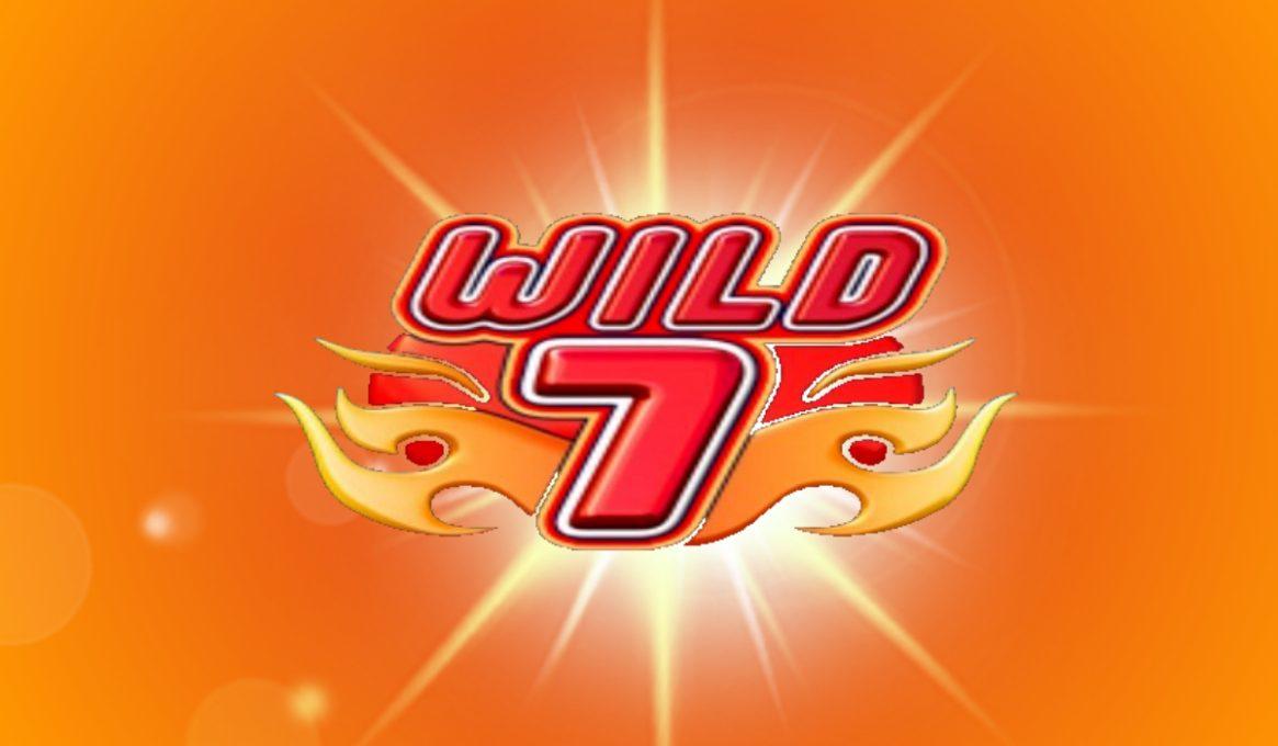 Wild 7 Slot Machine