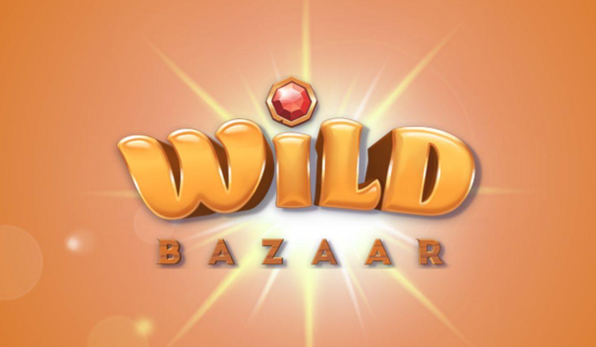 Wild Bazaar Slot Machine