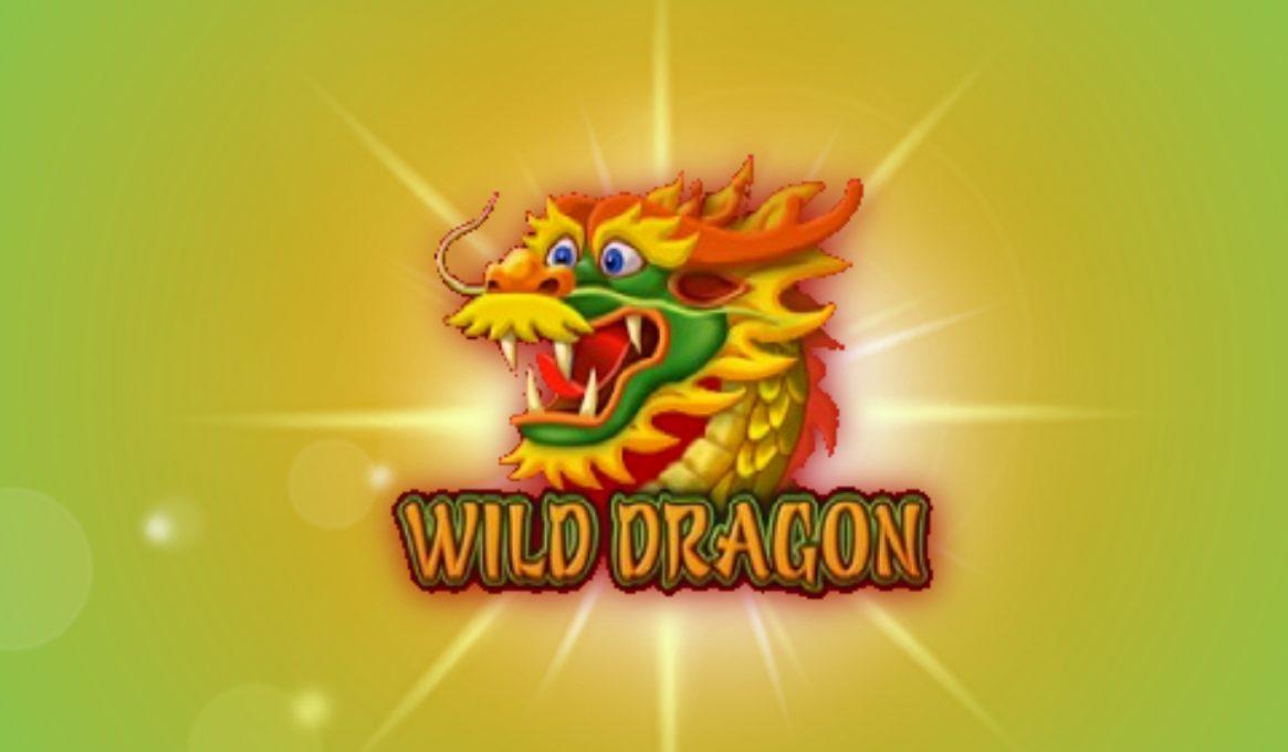 Wild Dragon Slots Machine