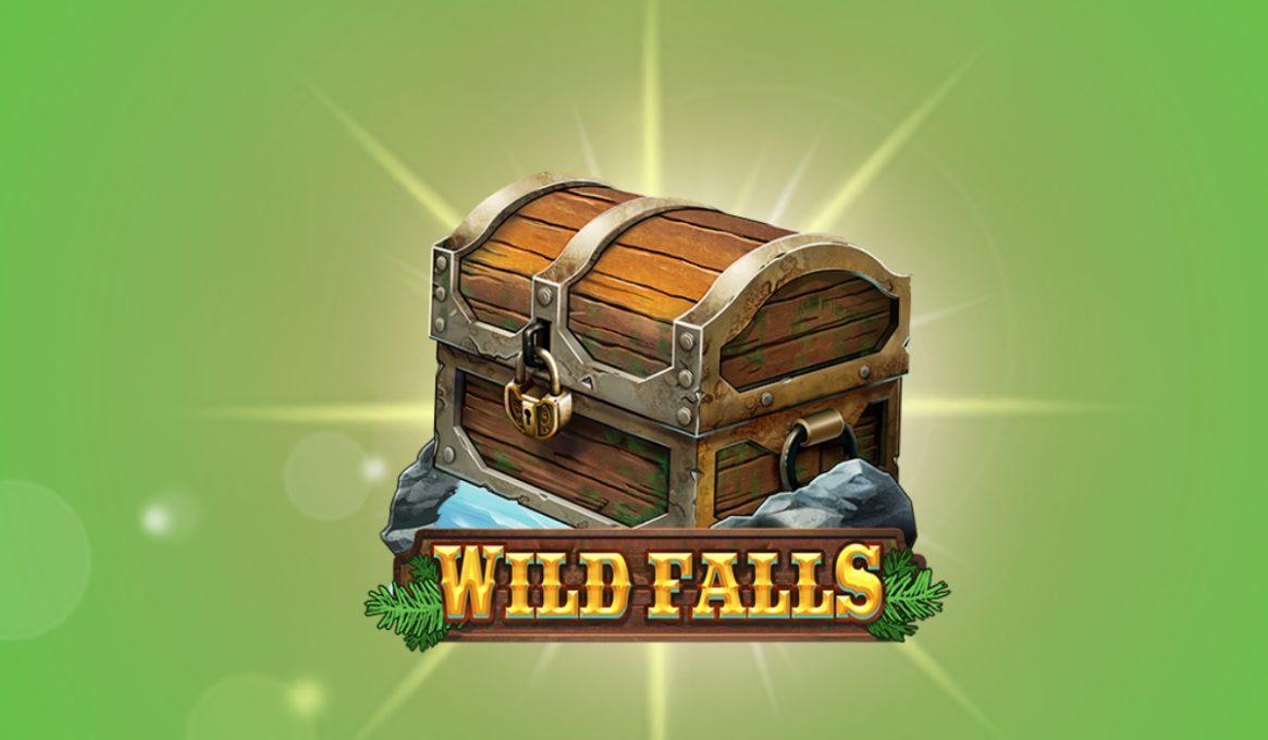 Wild Falls Slot Machine