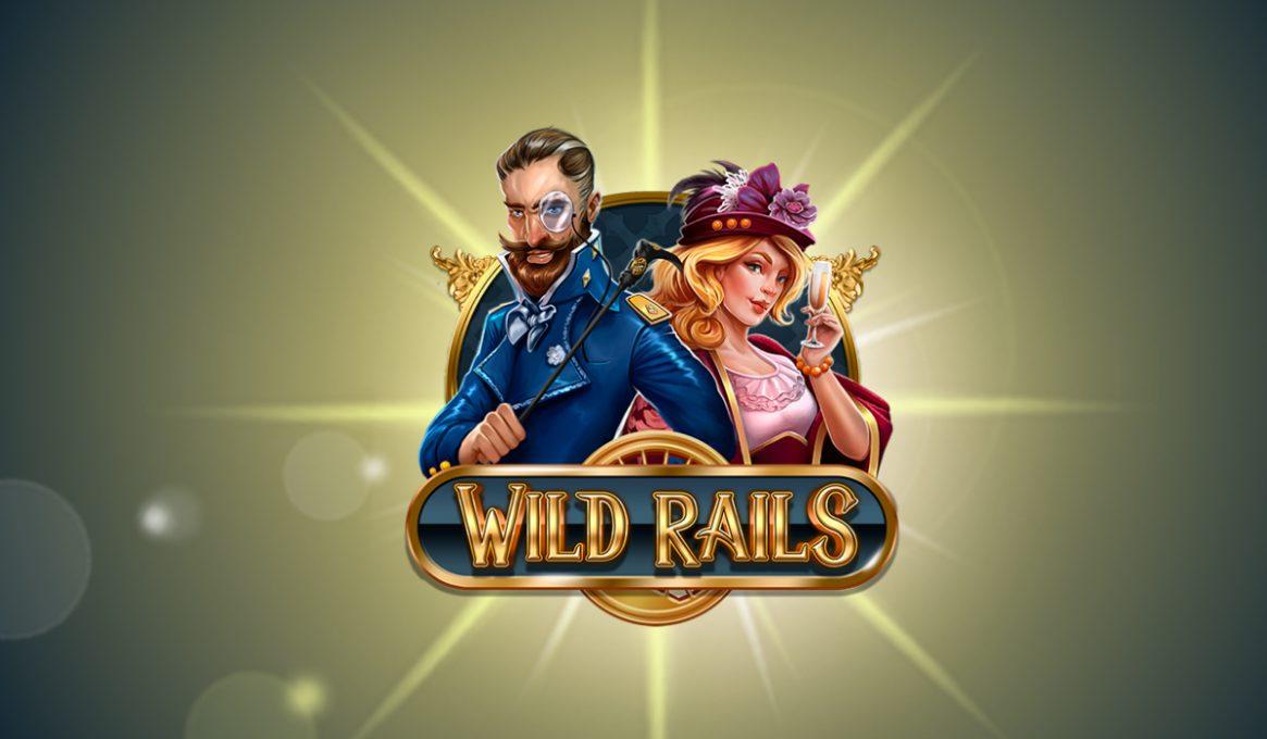 Wild Rail Slot Machine