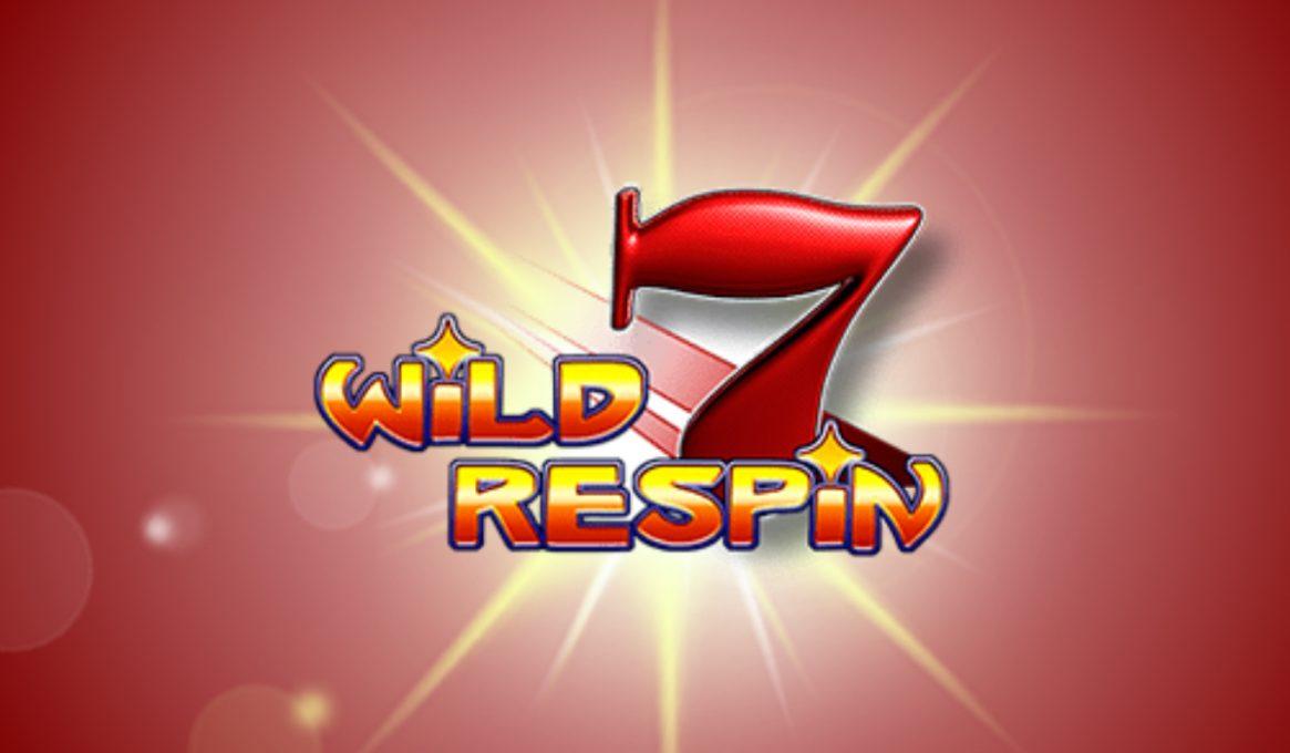 Wild Respin Slot Machine