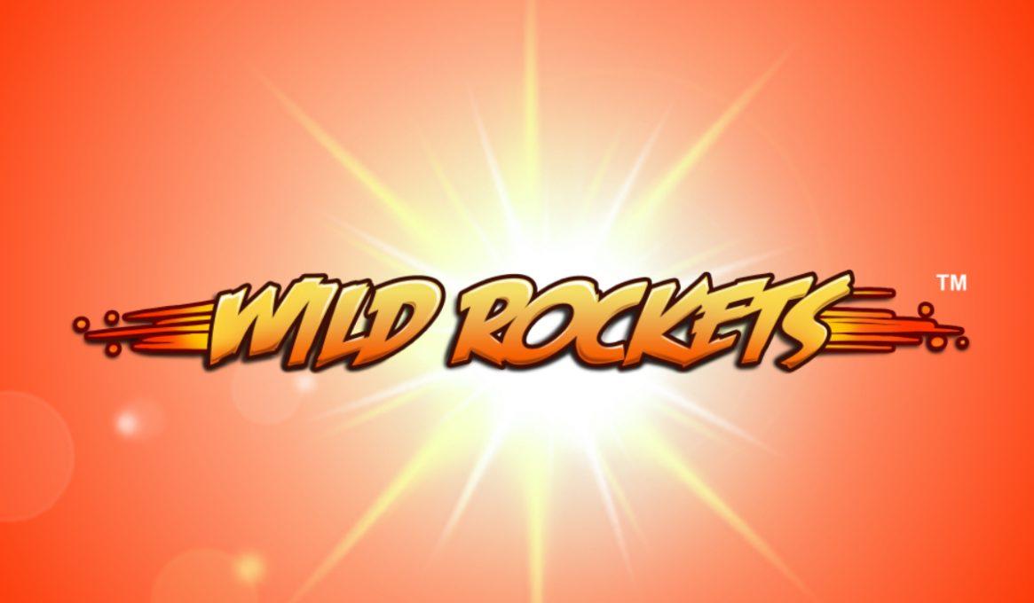 Wild Rocket Slot Machine