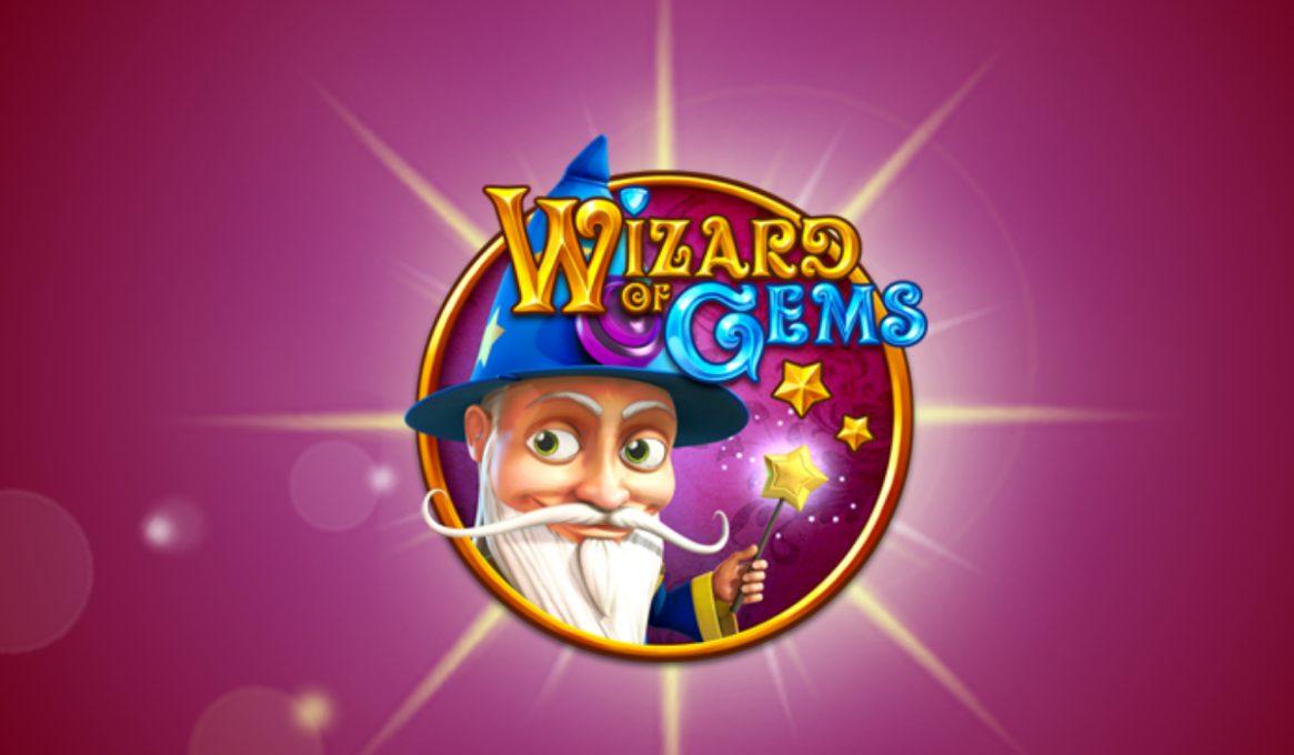 Wizard of Gems Slot Machine