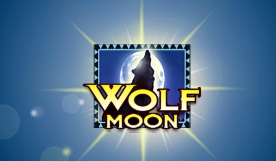 Wolf Moon Slots Machine
