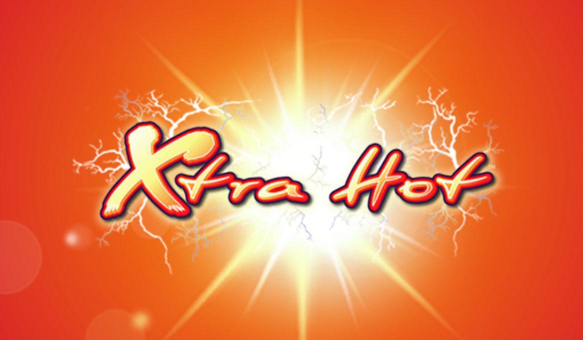 Xtra Hot Slot Machine