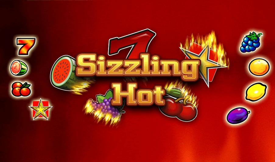 sizzling hot slots
