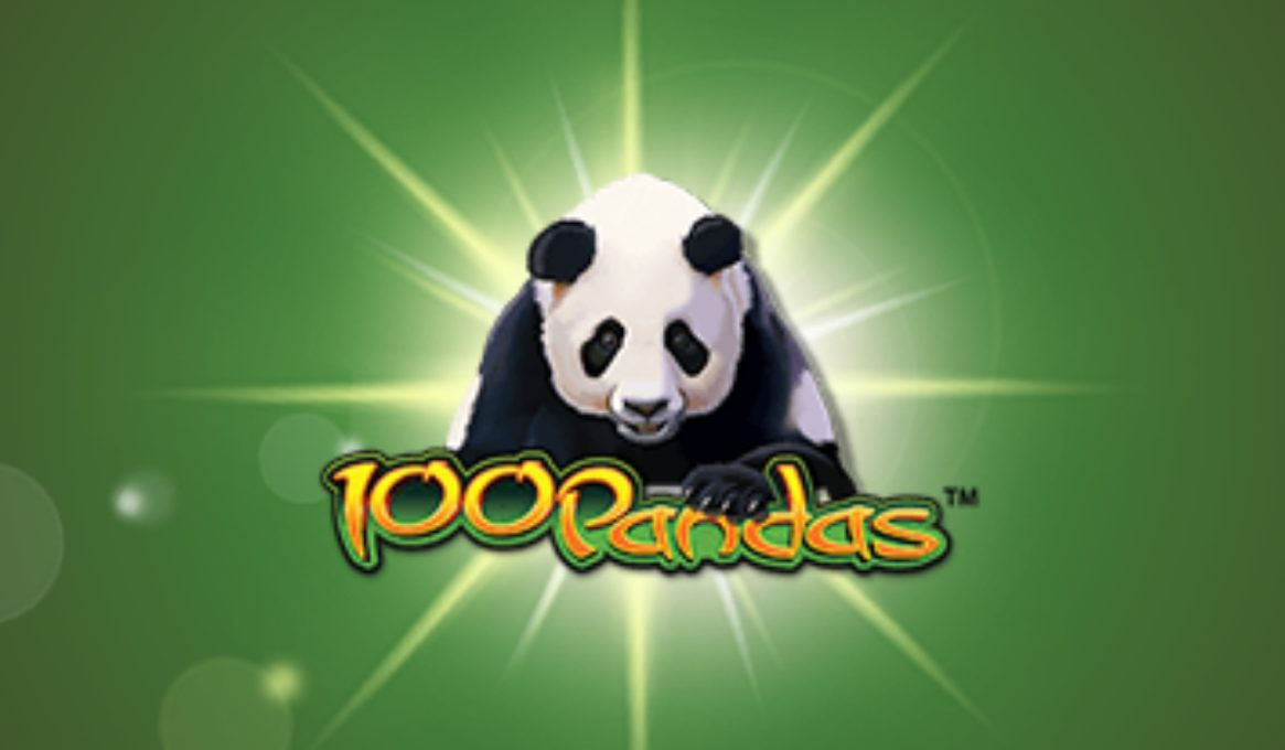 100 Pandas Slot Machine