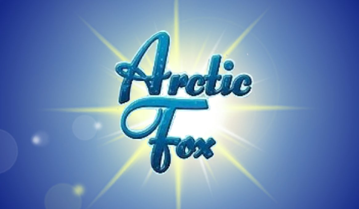 Arctic Fox Slot Machine
