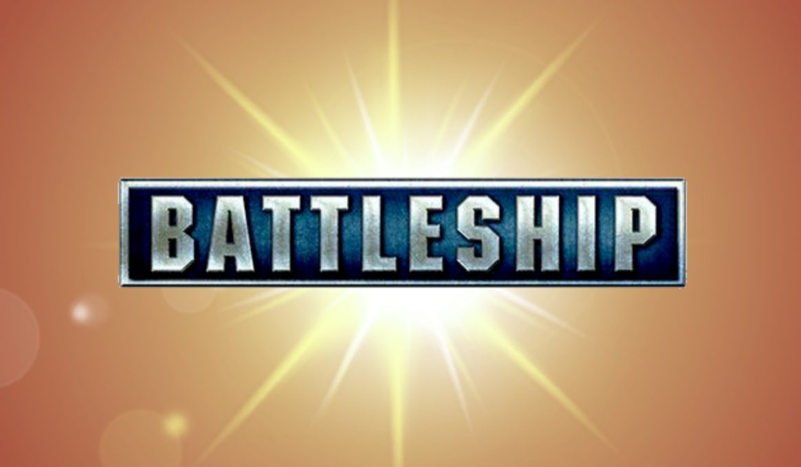 Battleship Slot Machine