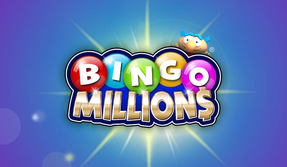 Bingo Millions Game