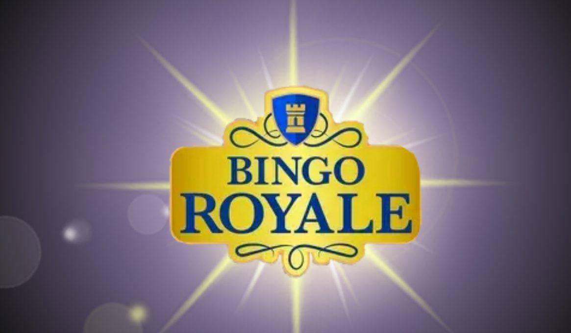 Bingo Royale 90 Ball Bingo
