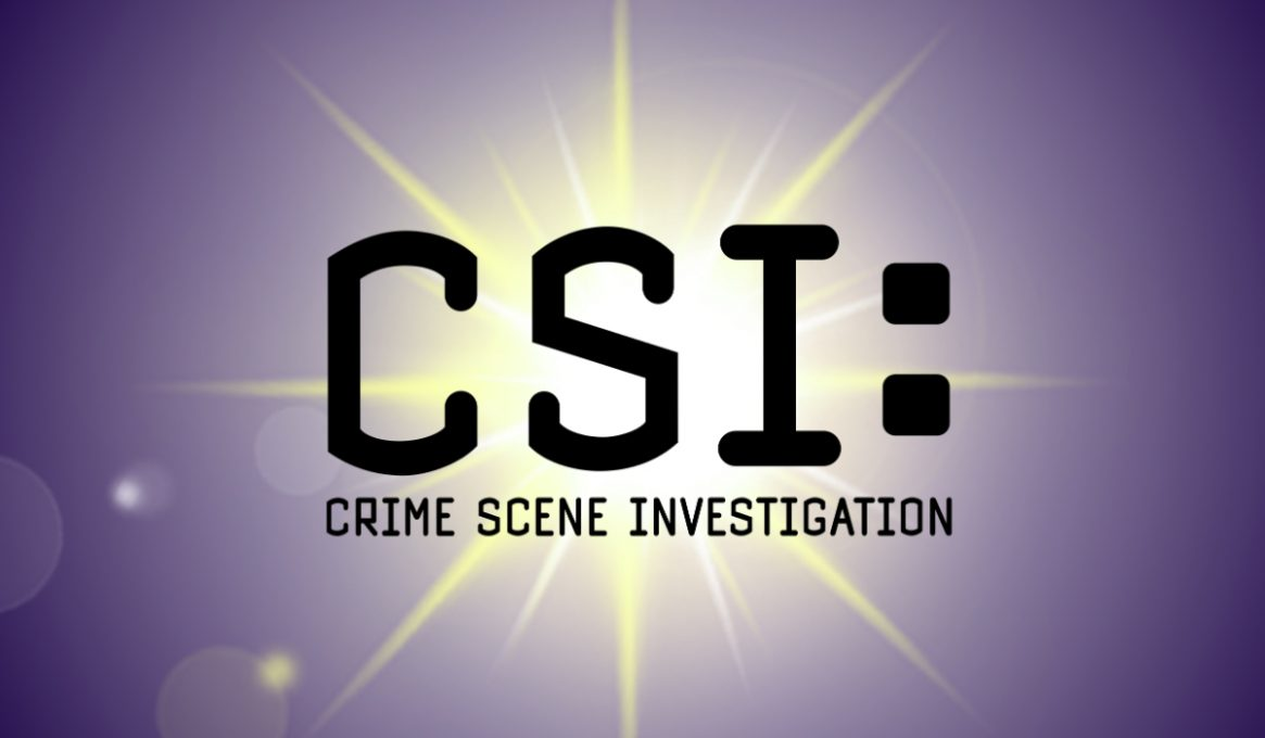 CSI Slot Machine