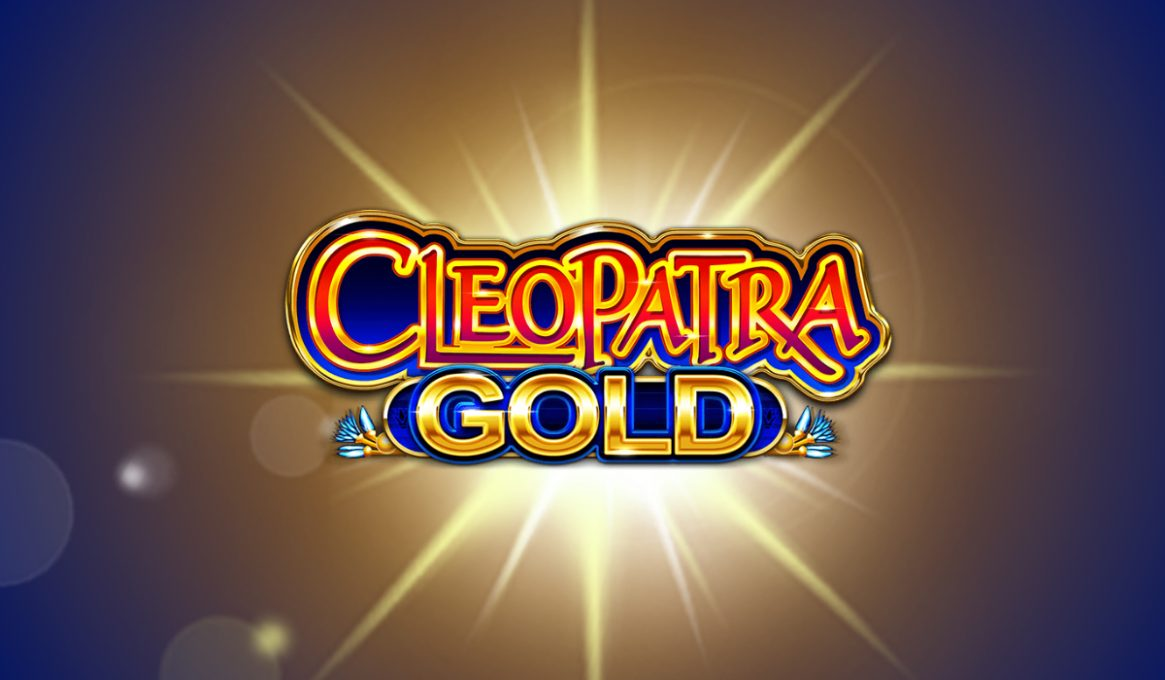Cleopatra Gold Slot Machine