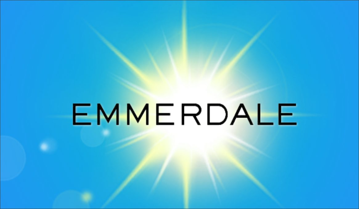 Emmerdale Bingo Game