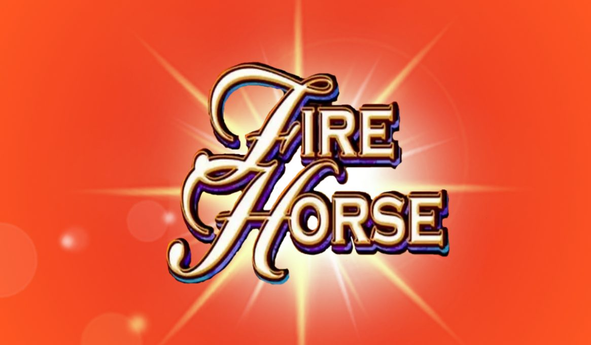 Fire Horse Slot Machine