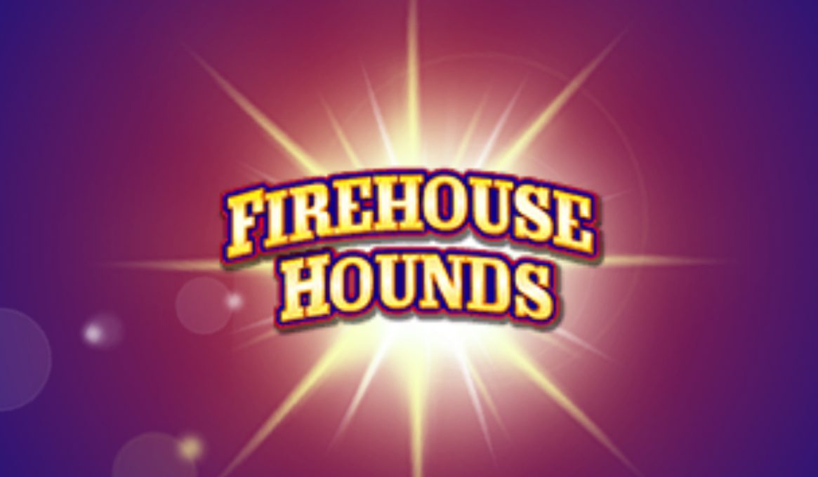 Firehouse Hounds Slot Machine