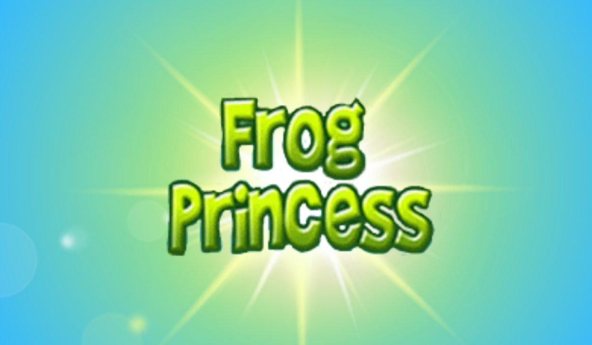 Frog Princess Slot Machine