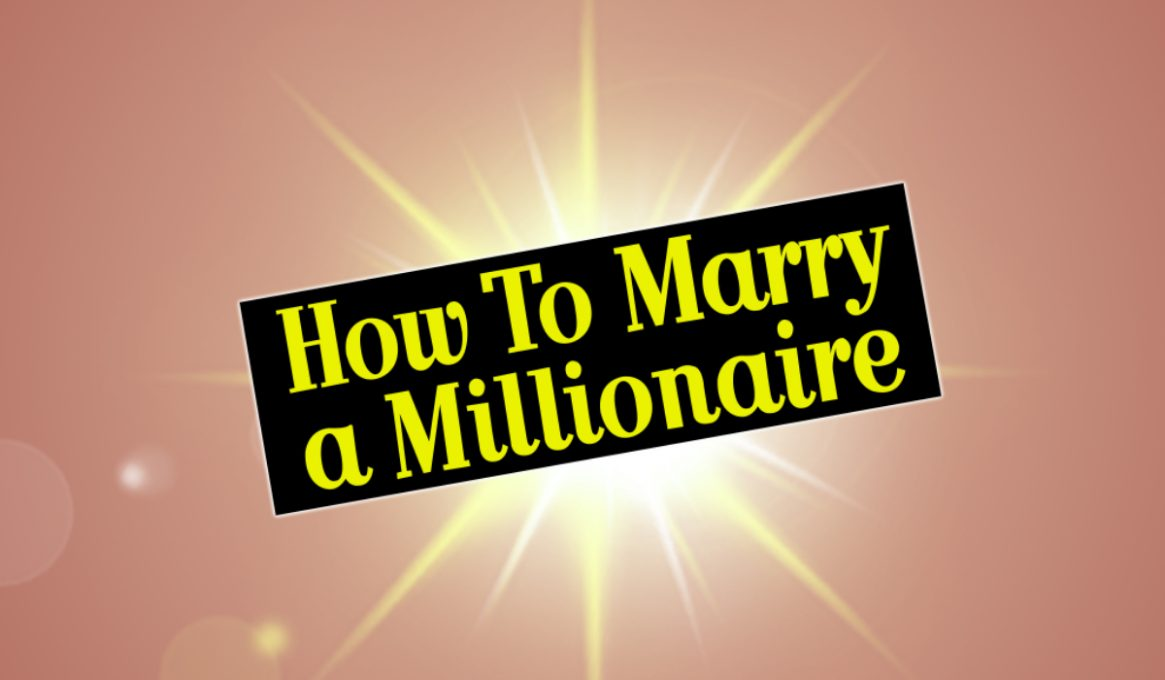 How to Marry a Millionaire Slot Machine