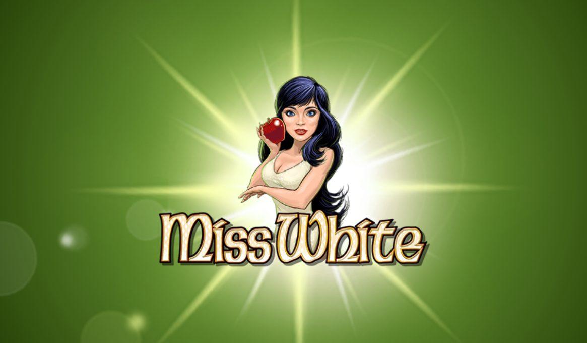 Miss White Slot Machine