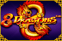 What is 8 Dragons Slot